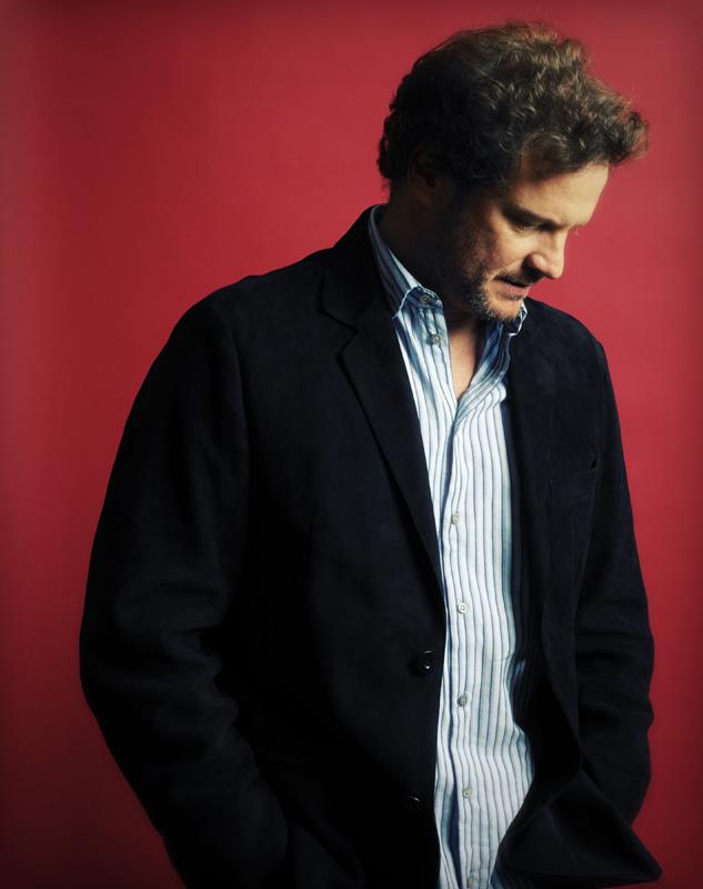 Colin Firth Mr Darcy